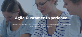 CUSTOMER EXPERENCE in a digital word