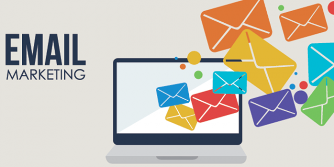 Benefits of Email Marketing - Fish Tank Creative