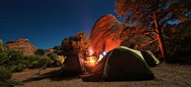 Top 5 Camping Spots In Arizona