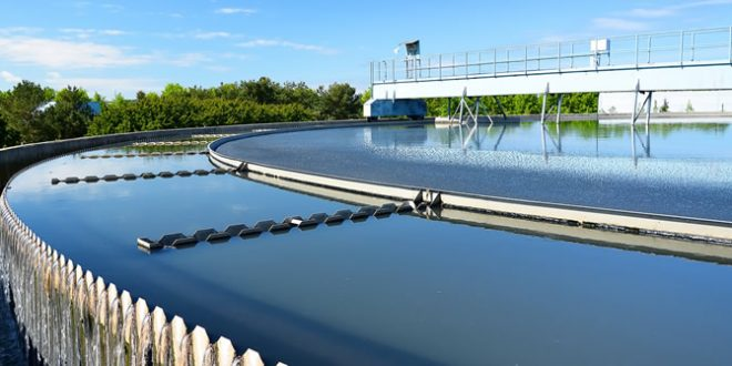 Latest and Greatest Advances in Water Treatment Technology