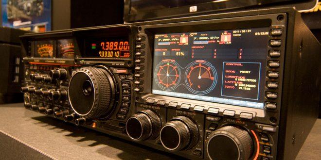 DX Radio – Overview
