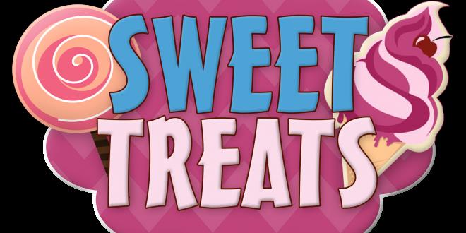 Selling Sweet Treats