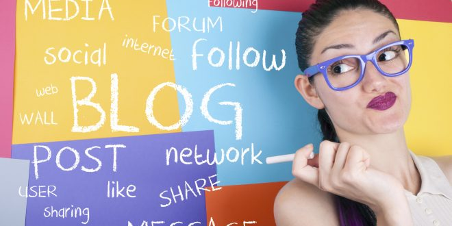 Basic Steps in Setting Up and Running a Blog
