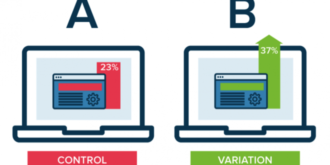 5 A/B Split Tests to Improve Your Homepage