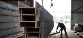 What do You Need from a Good Steel Company?