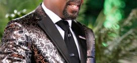 T.B. Joshua and His Journey to SCOAN