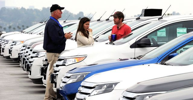Things to keep in mind when refurbishing used cars