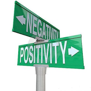 Turn the Negative into a Positive – An Opportunity not to Be Missed
