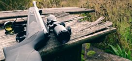 What To Consider When Buying Your First Air Rifle