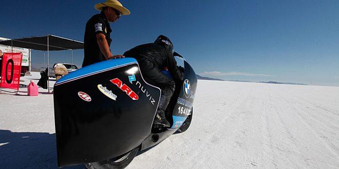 Top ten world record breaking speeders