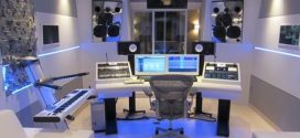 Mistakes and magic – The flexibility of the recording studio