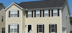Vinyl siding contractors Grosse Ile Michigan