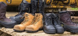 How Do You Know When To Replace Your Old Work Boots?