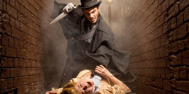 10 Great Things about Jack The Ripper Tour