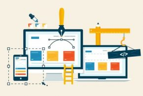 Top 4 Web Development Frameworks That Are Here To Stay
