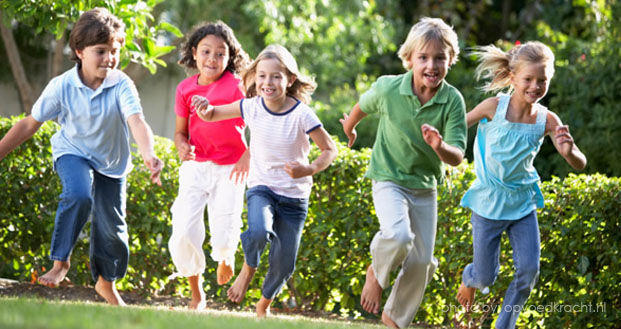 Tips For Keeping Your Kids Healthy And Fit