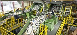 Recycling techniques for a developing Europe