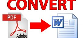 Online OCR Review – A software to convert PDF to DOC
