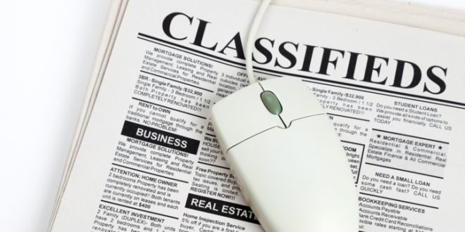 Online Classified Ads – The Wonder Ads