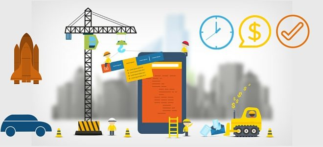 The Easiest Way to Develop an App. Short Guide for Aspiring Entrepreneurs