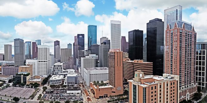Best Scenic Routes from Houston to Dallas