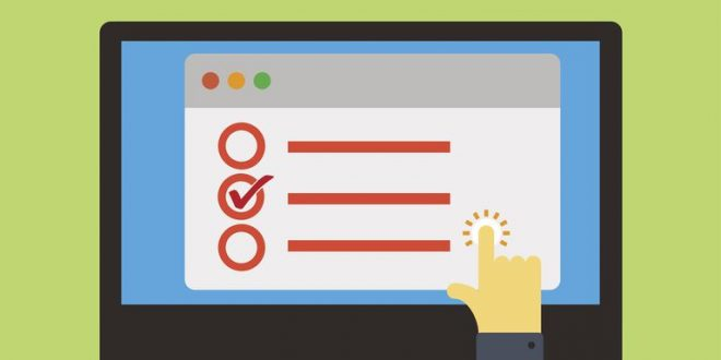 What to Look for in Online Forms: Typeform Review