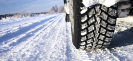 How to Shop for Snow Tires