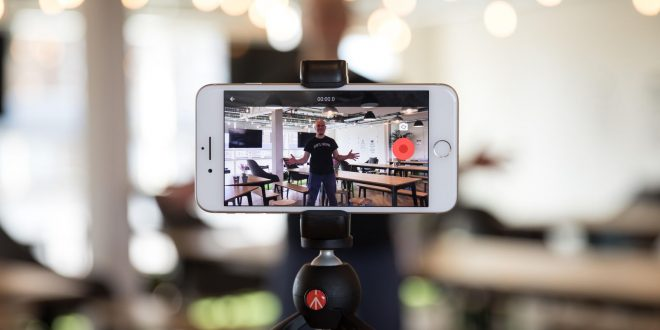 Live Streaming – The Future is Here and Now