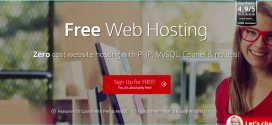 000webhost Review – Free, Fast, or Affordable Webhosting