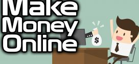 Earning Money Online: Top 3 Most Profitable Ways to Spend your Time on the Internet