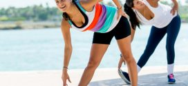 7 Fashion Trends That Go Beyond Your Workout