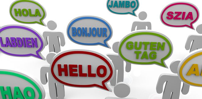 Professional Language Translation Services for Accurate Data Translation