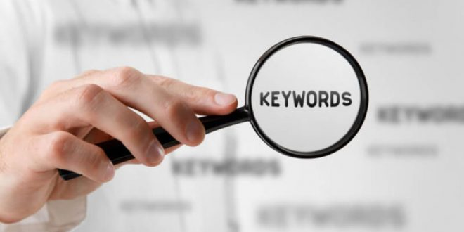 Three Questions to Ask About Your Keywords