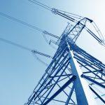 electric wire pylon