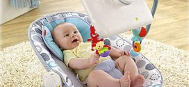 Advice for Using Baby Bouncy Chairs