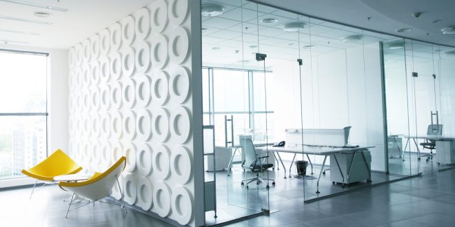 4 Signs Your Office Design is Letting You Down