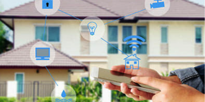 Home Security in a Smart and Interconnected World