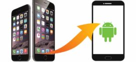 How to Transfer Contacts from iPhone to Android in 1-Click