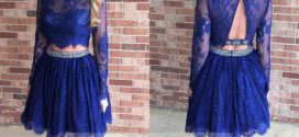 Quick Tips on How to DIY Your Homecoming Dress
