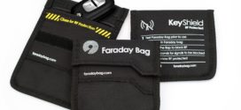 What To Pack In A Faraday Bag