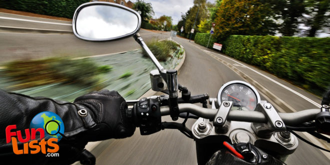 5 Motorbike Essentials for A Smooth Ride
