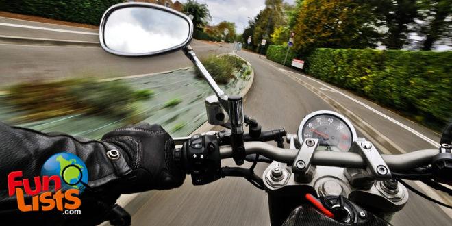 5 Motorbike Essentials for A Smooth Ride