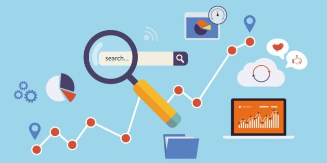 6 Steps to Create an Effective SEO Strategy