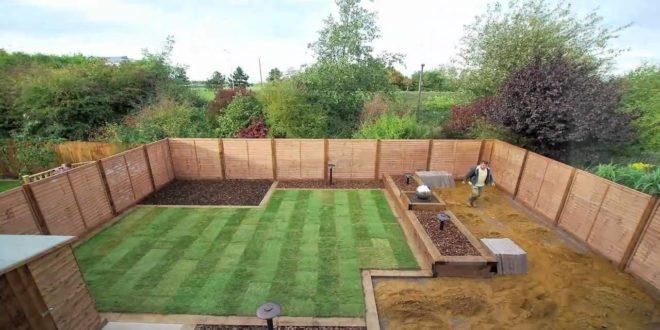 DIY: Garden renovation