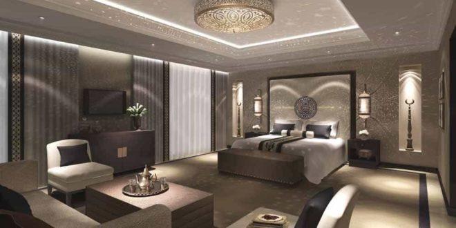 Shaza Al Madina: An Unparalleled Reflection of Arabian Luxury