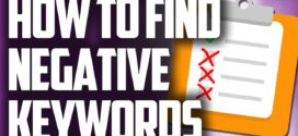 5 Tips for Identifying Negative Keyword for Your Business