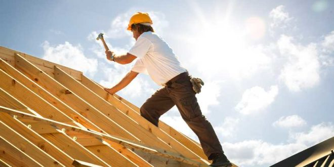 9 Tips to Help Homeowners Choose the Right Roofing Contractor in Canton Michigan