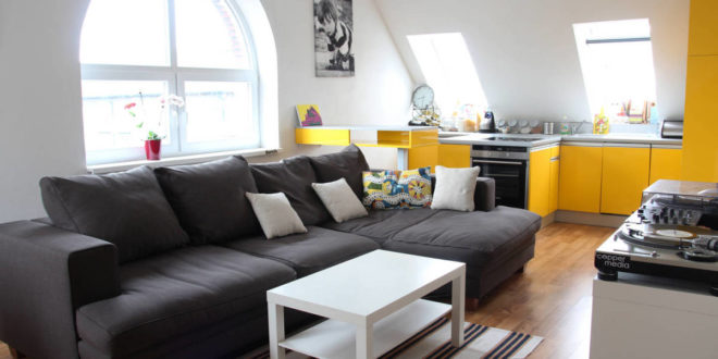 3 Things to do When Searching for an Apartment to Rent