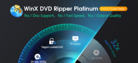 Rip and Play ANY DVD – WinX DVD Ripper Platinum Review