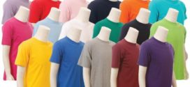 How to Choose the Most Comfortable Wholesale T Shirt